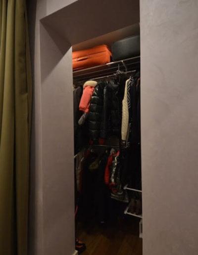 Новокосино. Фото зоны гардеробной. Фото гардеробной. Фото завершенного ремонта. Ремонт гардеробной. Ремонт квартиры
