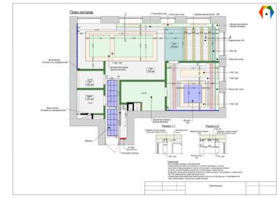 Донецкая. Фото плана потолка. План потолка Технический план. Разработка дизайн проекта. Дизайн-проект квартиры. Рабочий проект