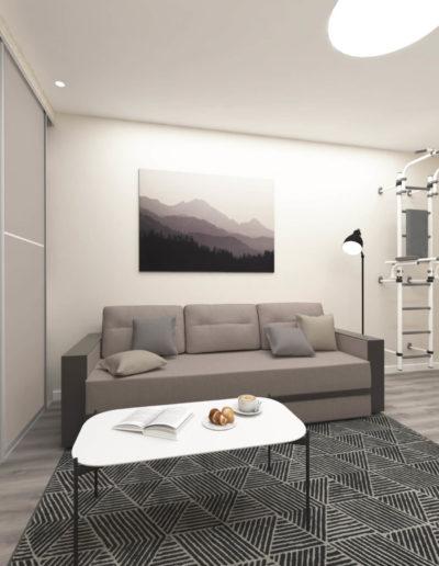 Лучи. Фото визуализации гостиной. Визуализация гостиной. Гостиная. Разработка дизайн проекта. Дизайн-проект