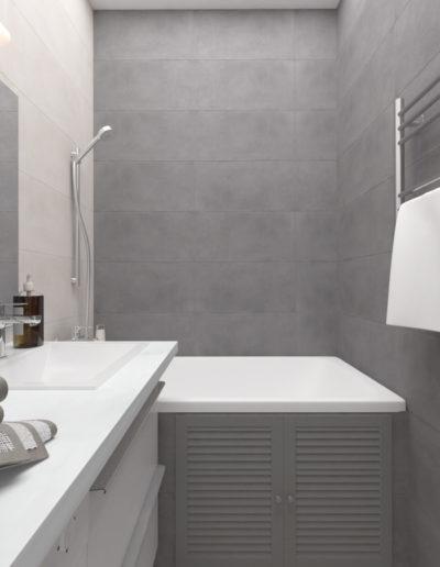 Лучи. Фото визуализации ванной комнаты. Ванная комната. Визуализация ванной. Разработка дизайн проекта. Дизайн-проект
