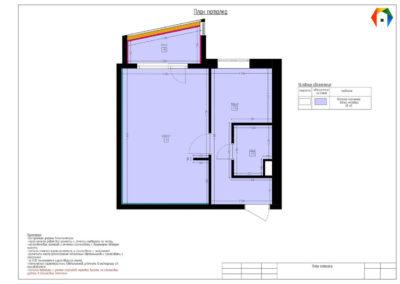 Северный бульвар. Фото плана потолка. План потолка. Разработка дизайн проекта. Дизайн-проект