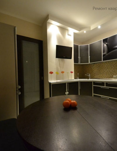 Капитальный ремонт квартиры. Капитальный ремонт кухни. Фото завершенного ремонта кухни. Ремонт кухни. Кухня