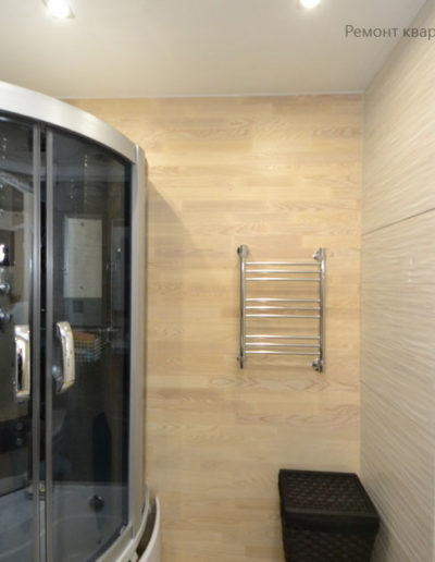 Фото завершенного ремонта квартиры. Ремонт квартиры под ключ. Фото завершенного ремонта ванной комнаты. Фото ремонта совмещенной ванной и туалета. Ванная комната. Санузел. Туалет