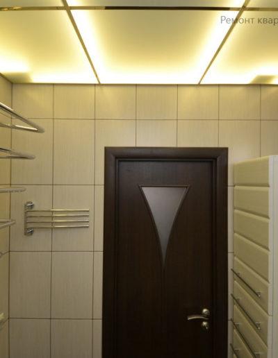 Ореховый бульвар. Фото завершенного ремонта квартиры. Ремонт квартиры под ключ. Фото завершенного ремонта ванной комнаты. Фото ремонта совмещенной ванной и туалета. Ванная комната. Санузел. Туалет