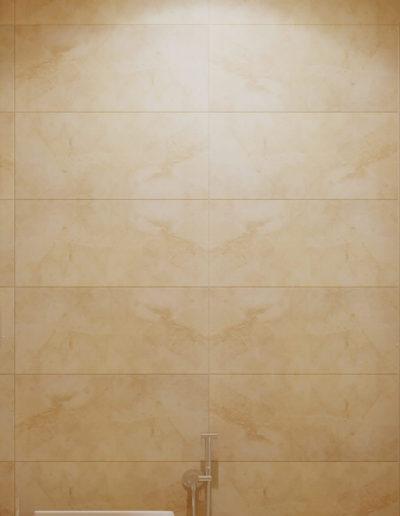 Бориса Пастернака. Фото визуализации санузла. Фото визуализации туалета. Визуализация санузла. Санузел. Разработка дизайн проекта. Дизайн-проект квартиры