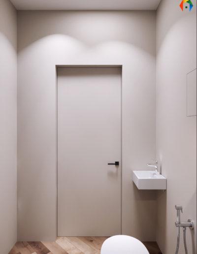 Испанские кварталы. Бульвар Веласкеса. Фото визуализации ванной. Фото визуализации санузла. Фото визуализации туалета. Фото визуализации душевой. Визуализация ванной. Визуализация санузла. Визуализация туалета. Визуализация душевой. Ванная комната. Санузел. Туалет. Душ. Разработка дизайн проекта. Дизайн-проект квартиры